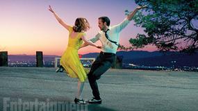"""""""La La Land"""": Emma Stone i Ryan Gosling na pierwszym zdjęciu"""