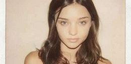 Tak wyglądała top-modelka, gdy nie była znana. Poznajesz?
