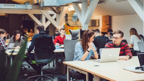 W Campus Warsaw zarejestrowanych jest ponad 8 tys. członków społeczności. W ciągu pierwszego roku działalności odbyło się tu 430 wydarzeń