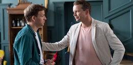 """""""Barwy szczęścia"""" odcinek 2372. Rafał zdecyduje się na wielkie zmiany w swoim życiu?"""