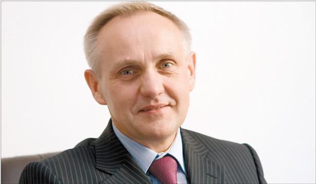Dr inż. Krzysztof Adamiec, kierownik studiów podyplomowych Instytutu Nauk Ekonomicznych Polskiej Akademii Nauk Fot. Wojciech Górski