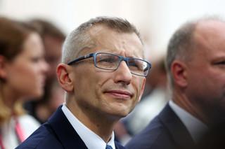 Jest akt oskarżenia przeciwko szefowi NIK Krzysztofowi Kwiatkowskiemu