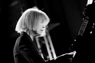 Carla Bley Trio zagra w Warszawie