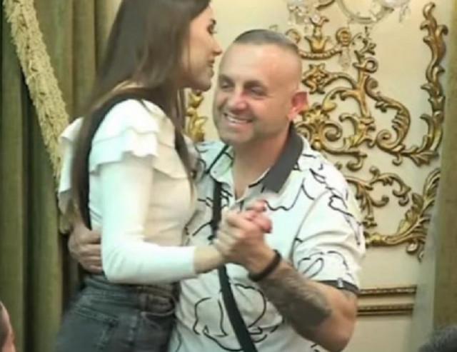 Ivan Gavrilović i Milijana Bogdanović