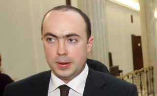 Maks Kraczkowski, wiceprezes PKO BP: Nasze firmy idą w świat