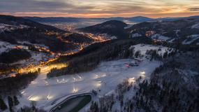 """W weekend otwarcie """"jesiennego sezonu narciarskiego"""" w Szczyrku"""