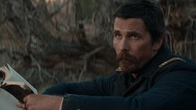 """Hostiles"": Christian Bale w zwiastunie westernu"