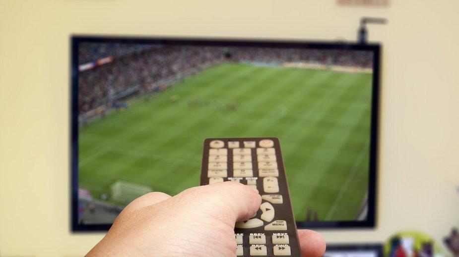 Nielegalne transmisje meczów. Europosłowie zapowiadają walkę z procederem