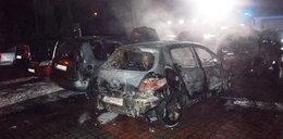 Ogień w Licheniu. 7 księży miało pecha