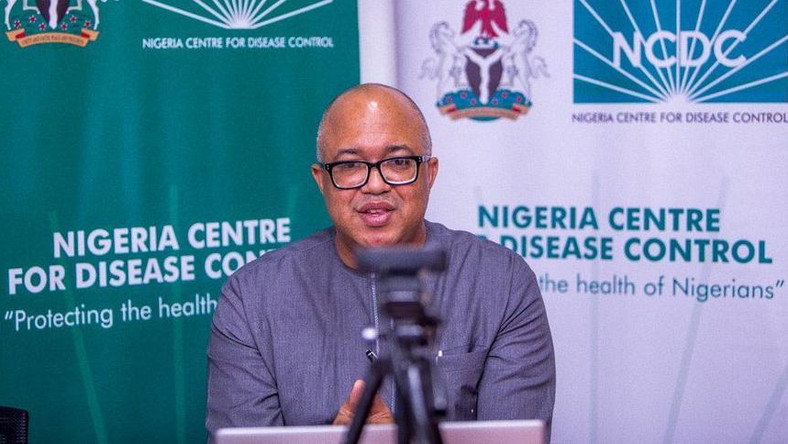Director-General of the Nigeria Centre for Disease Control (NCDC), Chikwe Ihekweazu [NCDC]