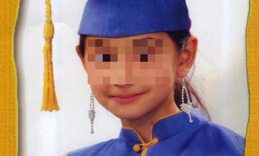 13-letnia Anna odnalazła się. Dziewczynkę porwano spod bloku, w którym mieszkała