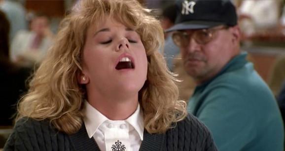 Da li se sećate ekstatične Meg Rajan?