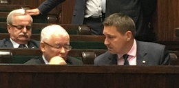 Zbonikowski znalazłdrogę do ucha prezesa. Tylko w Fakcie!