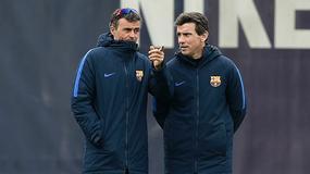 Juan Carlos Unzue będzie nowym trenerem Barcelony? Jego wypowiedź pozwala tak sądzić