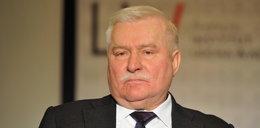 """Wałęsa w szpitalu zaczepia Kaczyńskiego. """"Wyspałeś się?"""""""