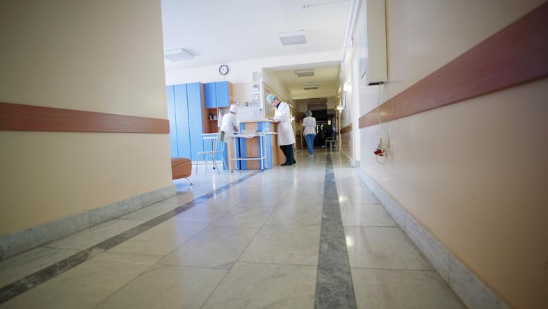 Wrocław: Centrum Onkologii w spocie zachęca do badań profilaktycznych