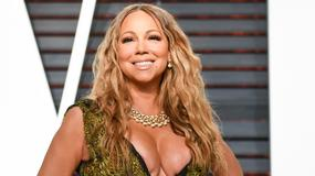 "Mariah Carey zwiastuje animowane ""All I Want for Christmas is You"""
