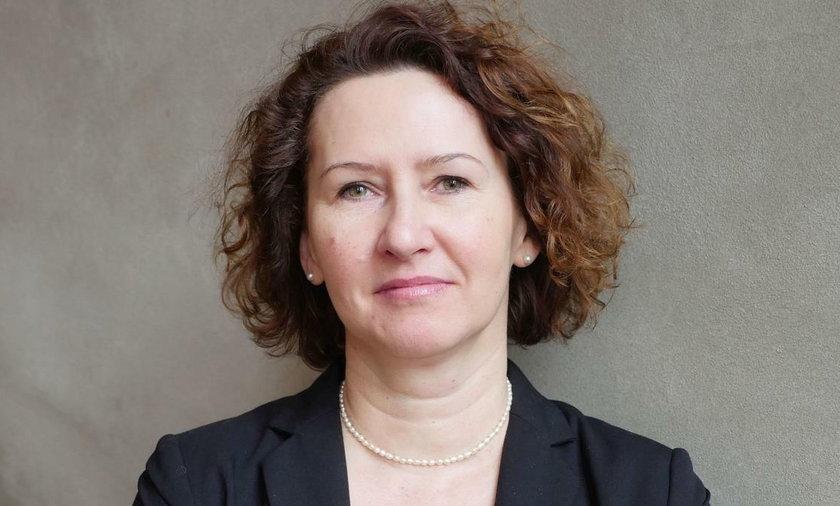 Izabela Kalinowska
