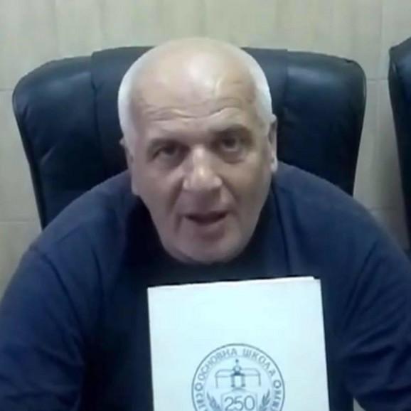 Miroljub Mosurović