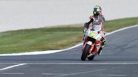 Motocyklowe MŚ: zwycięstwo Cala Crutchlowa w klasie Moto GP