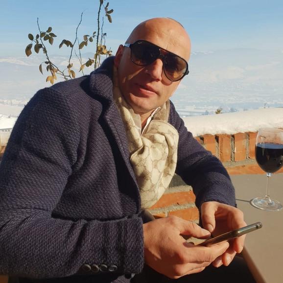 Vlasnik kafane A. A., osumnjičen za ubistvo u Novom Pazaru