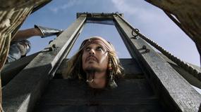 """""""Piraci z Karaibów: Zemsta Salazara"""": morskie opowieści"""