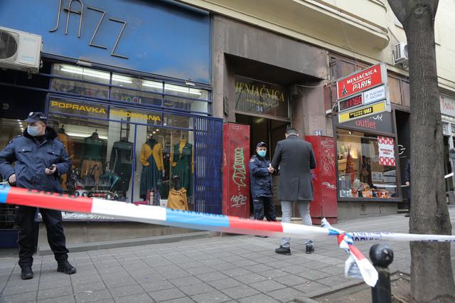 Pucnjava u Resavskoj ulici advokat foto aleksandar slavkovic (7)