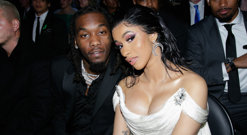 Cardi B breaks silence on reason for divorce; says Offset didn't cheat  (WATCH)