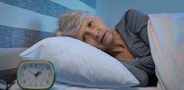 Problemy ze snem? Oto sposoby najlepsze sposoby na bezsenność