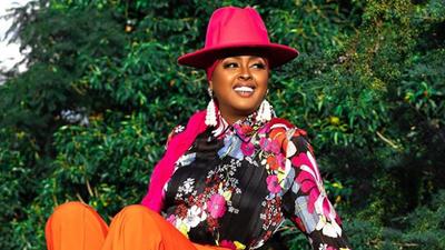 Glamorous fashion looks ladies can borrow from Amina Abdi (Photos)