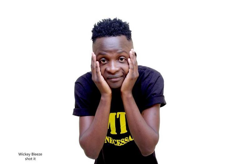 Rapper Gabiro Mtu Necessary