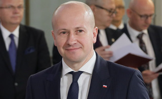 Wróblewski: Nie można winić konstytucji czy sądu konstytucyjnego, że chroni życie ludzkie [WYWIAD]