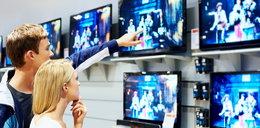 Jak kupić telewizor i nie zwariować?!