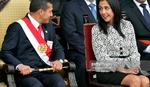 GRAĐEVINSKI SKANDAL TRESE PERU Bivši predsednik optužen za PRANJE NOVCA