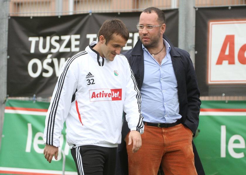 Radović bohaterem meczu z Celtikiem