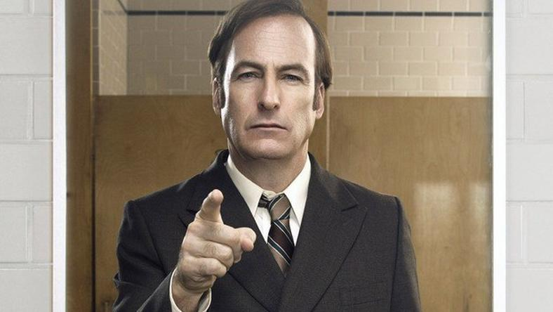 Better Call Saul season 2 poster