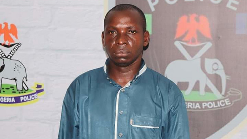 Kidnap kingpin, Hamisu Bala, aka Wadume [Police PRO]