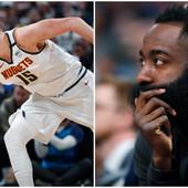NAJJEZIVIJA UTAKMICA IKADA! Košarkaši jedva stajali - Jokićev tripl-dabl, navijači Denvera i Hjustona plakali zajedno! /VIDEO/