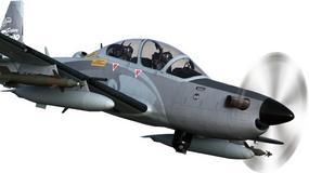 Bojowe samoloty śmigłowe powrócą na wyposażenie armii USA?