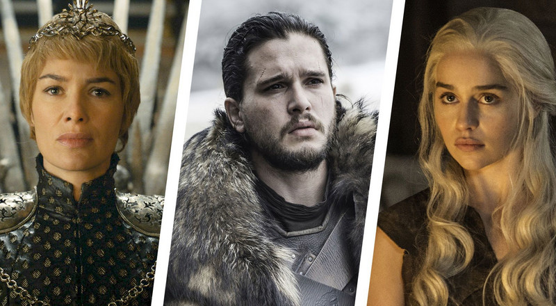 You will relate to these struggles if you have never watched Game of Thrones