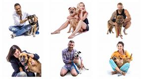 "Kampania ""Dopasowani Kompani"" - Jak adoptować psa ze schroniska?"