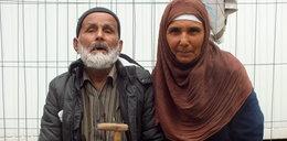 110-latek przez miesiąc wędrował do Niemiec