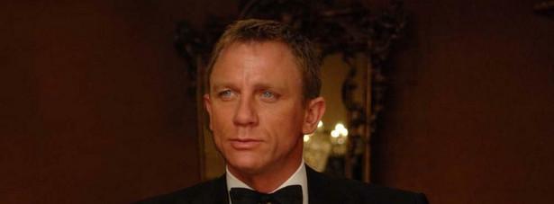 """Daniel Craig w """"Casino Royale"""" (2006)"""