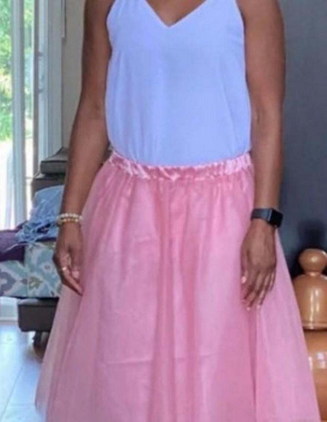 Šok haljina sa Fejsbuka