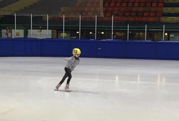 Sofija na ledu