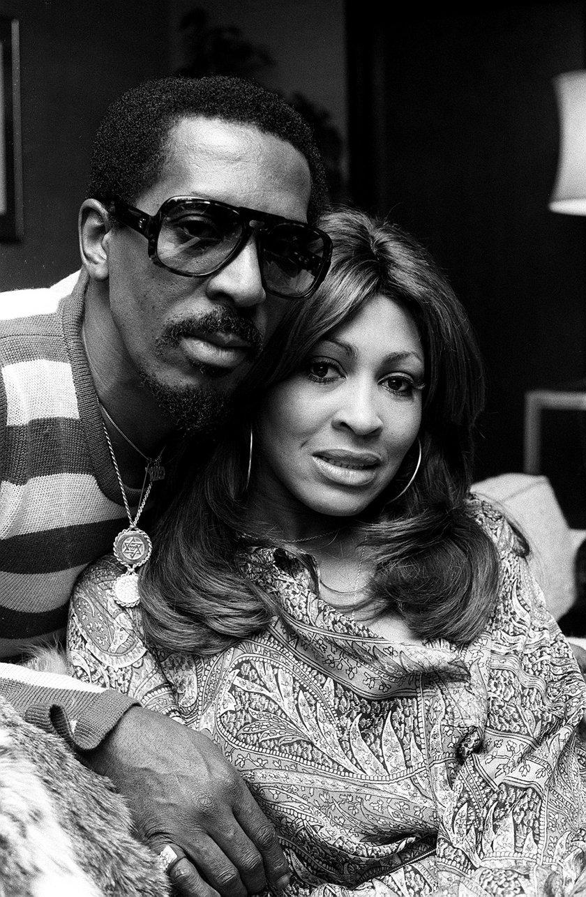 Tina Turner i Ike Turner