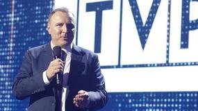 """""""Korona królów"""": Jacek Kurski chwali się oglądalnością serialu"""