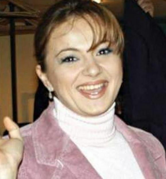 Anica Milenković