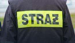 Ponad 100 interwencji strażaków w Małopolsce