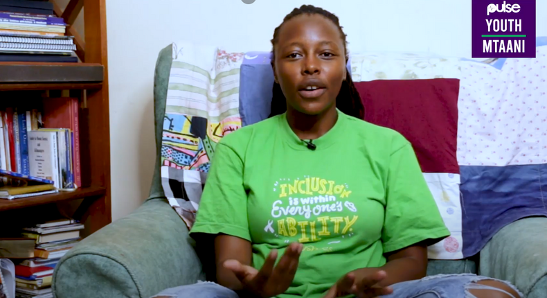My son's disability is also his life's mission - Joyce Njoki Wanjohi on raising a child living with Cerebral Palsy